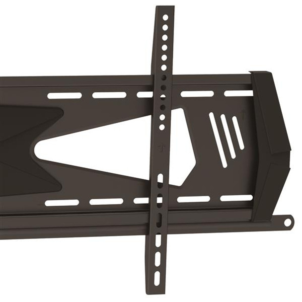 StarTech Low Profile TV Mount - Fixed - TV Wall Mount for 37 - 75in TV Product Image 3