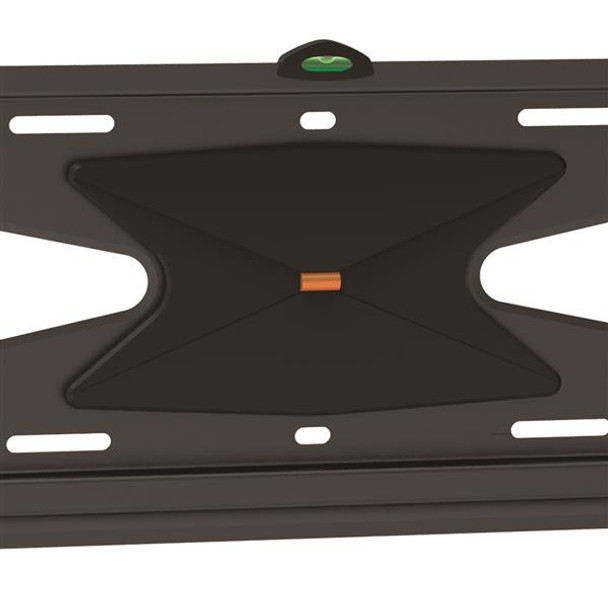 StarTech Low Profile TV Mount - Fixed - TV Wall Mount for 37 - 75in TV Product Image 4