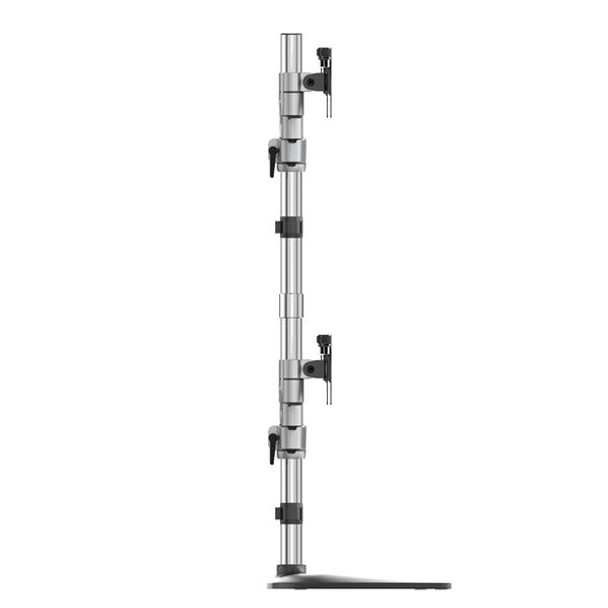 StarTech Quad-Monitor Stand - For up to 32in VESA Mount Monitors Product Image 3