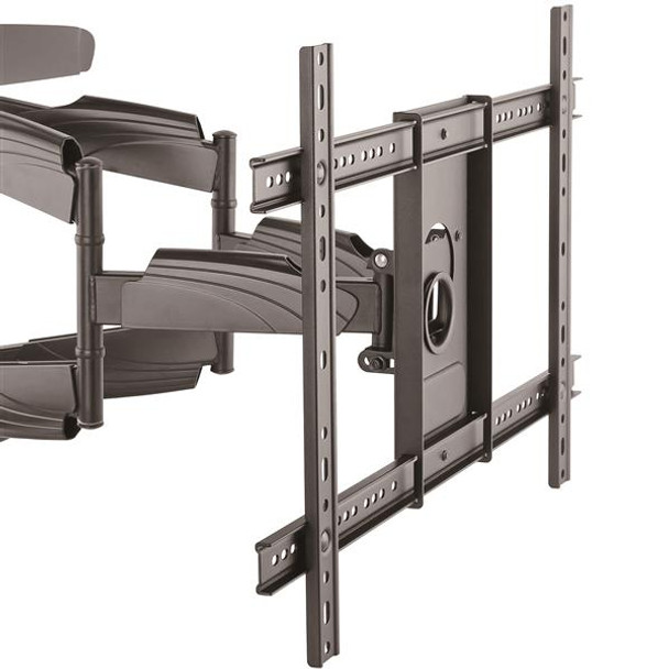 StarTech Full Motion TV Wall Mount - Steel - 32 to 70in TVs Product Image 3
