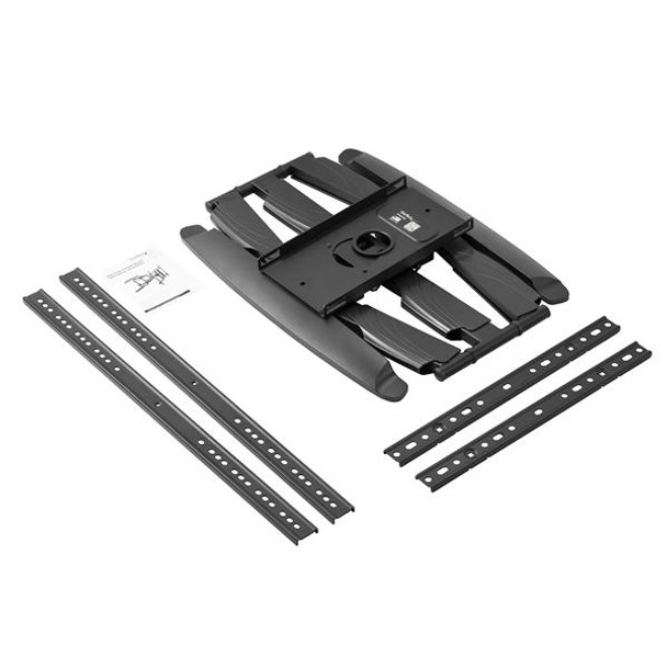 StarTech Full Motion TV Wall Mount - Steel - 32 to 70in TVs Product Image 5