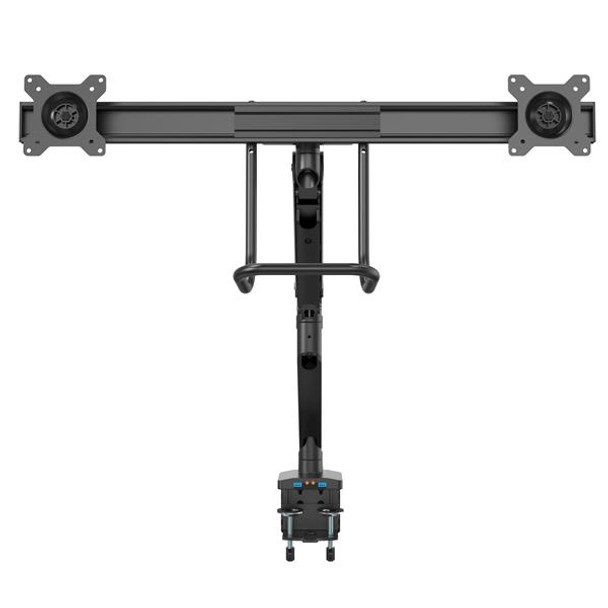 StarTech Dual-Monitor Arm -2 USB 3.0 Ports - Grommet/Desk Clamp Product Image 3