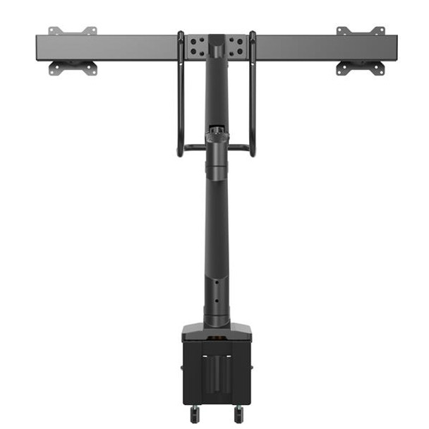 StarTech Dual-Monitor Arm -2 USB 3.0 Ports - Grommet/Desk Clamp Product Image 4