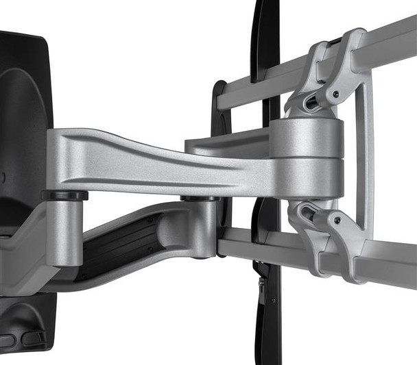 StarTech Full Motion TV Wall Mount - For 32in to 75in TVs - Premium Product Image 5