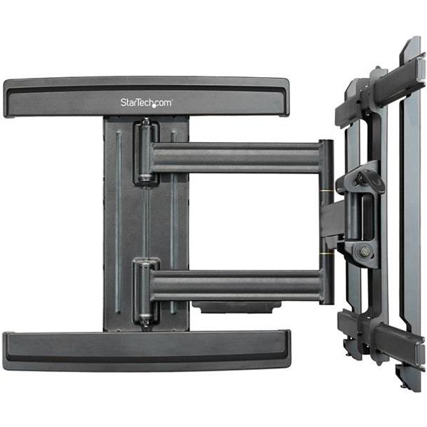 StarTech Full Motion TV Wall Mount - For up to 80in VESA Displays Product Image 3