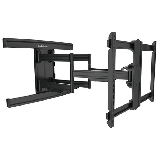 StarTech TV Wall Mount - Full Motion Articulating Arm - Up to 100 in. Product Image 4