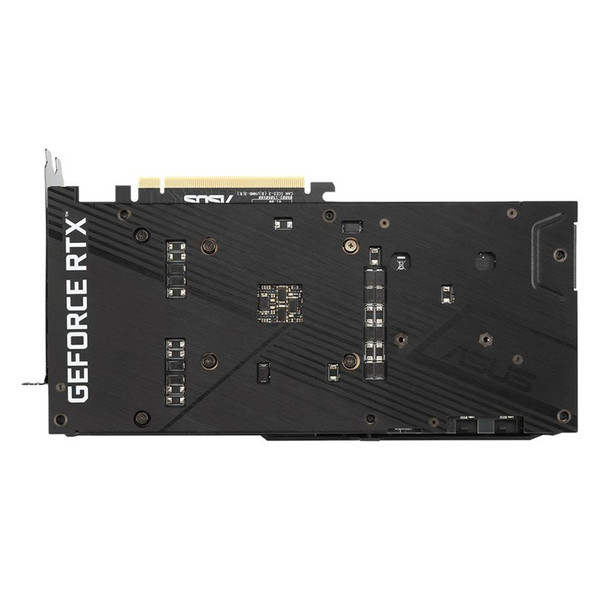 Asus GeForce RTX 3070 Dual OC 8GB Video Card Product Image 3