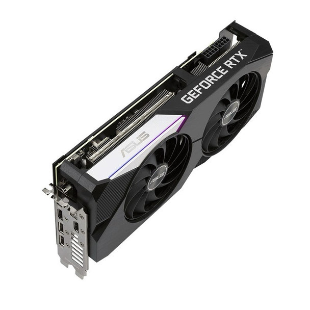 Asus GeForce RTX 3070 Dual OC 8GB Video Card Product Image 5