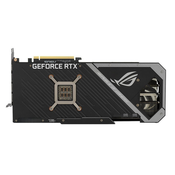 Asus GeForce RTX 3070 ROG Strix Gaming 8GB Video Card Product Image 3