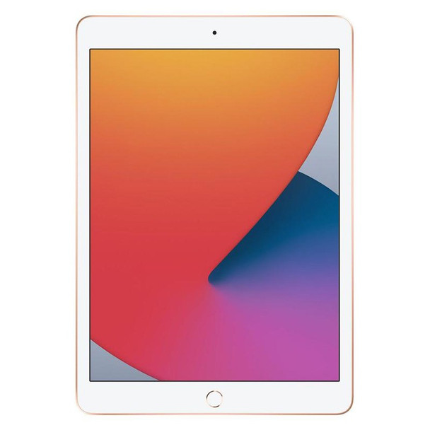 Apple 10.2-inch iPad (8th Gen) Wi-Fi + Cellular 128GB - Gold Product Image 2