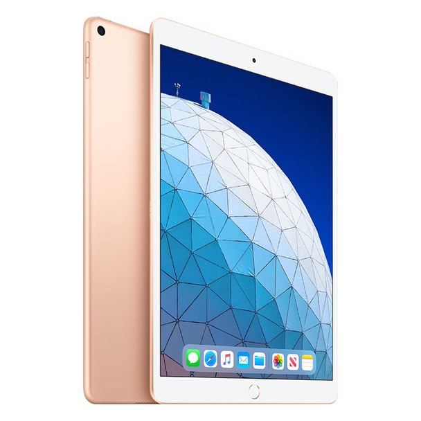 Image for Apple 10.5-inch iPadAir Wi-Fi 64GB - Gold AusPCMarket