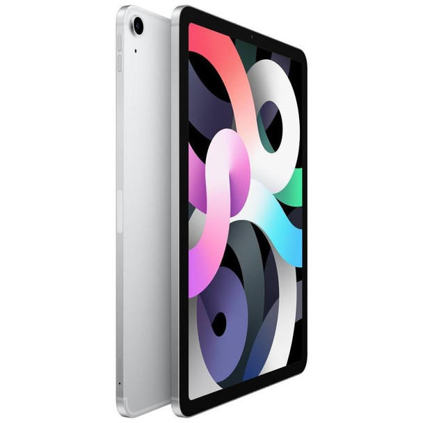 Apple 10.9-inch iPad Air Wi-Fi + Cellular 256GB - Silver Product Image 2