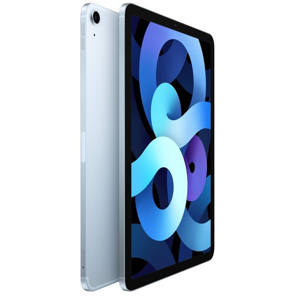 Apple 10.9-inch iPad Air Wi-Fi + Cellular 256GB - Sky Blue Product Image 2