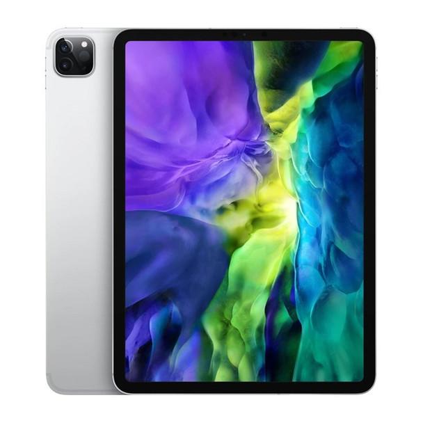 Image for Apple 11-inch iPad Pro (2nd Gen) Wi-Fi + Cellular 128GB - Silver AusPCMarket