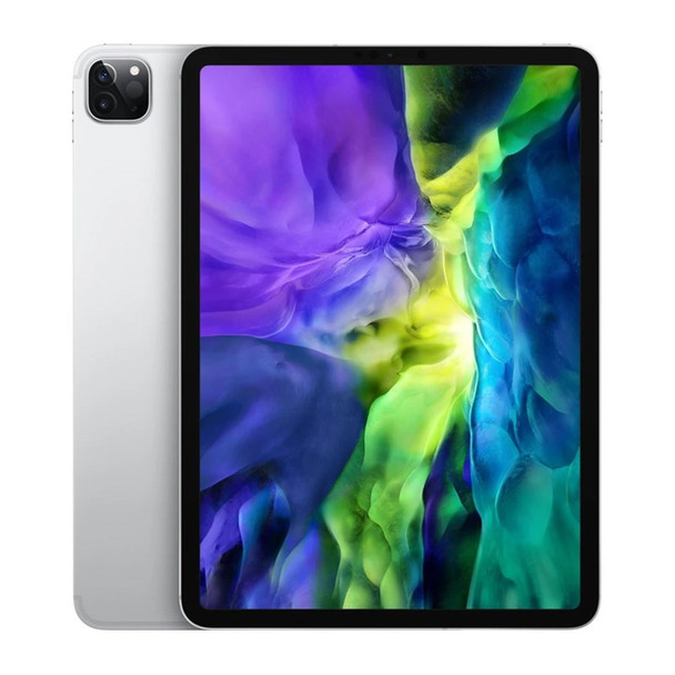 Image for Apple 11-inch iPad Pro (2nd Gen) Wi-Fi + Cellular 512GB - Silver AusPCMarket