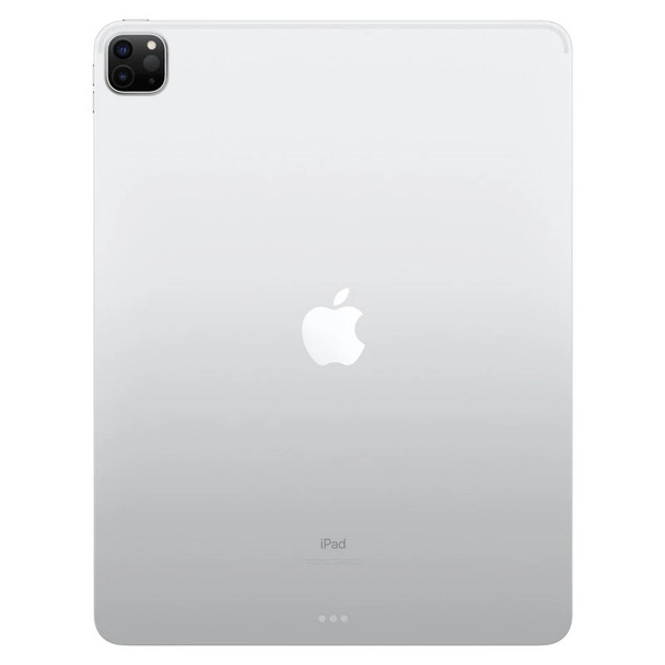 Apple 12.9-inch iPad Pro (4th Gen) Wi-Fi 128GB - Silver Product Image 3