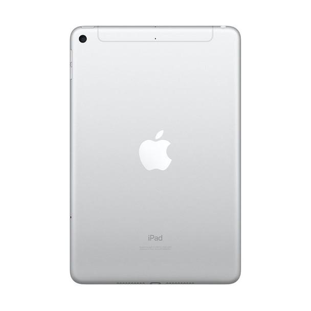 Apple iPad mini Wi-Fi + Cellular 64GB - Silver Product Image 4