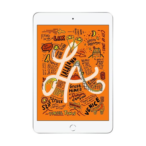 Apple iPad mini Wi-Fi 64GB - Silver Product Image 2
