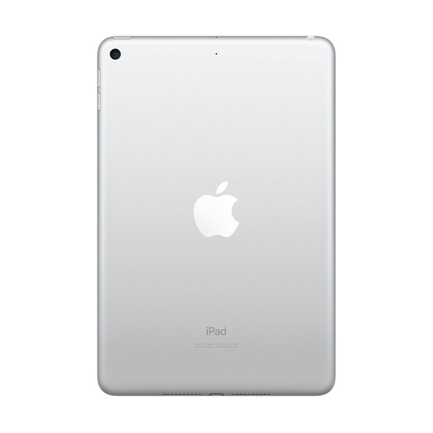 Apple iPad mini Wi-Fi 64GB - Silver Product Image 4