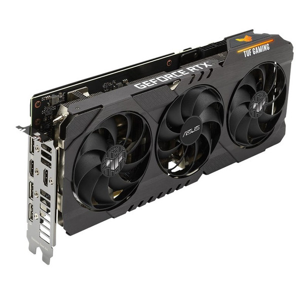 Asus GeForce RTX 3070 TUF Gaming OC 8GB Video Card Product Image 6