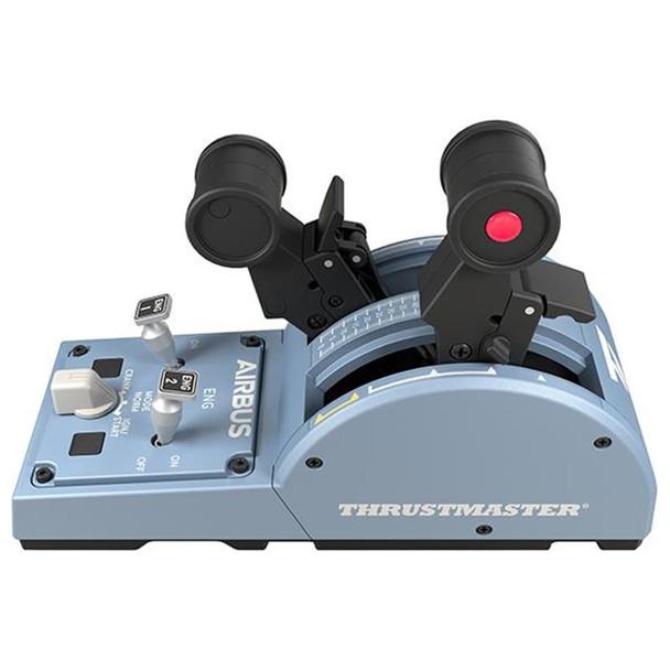 Thrustmaster TCA Quadrant Airbus Edition Throttle for PC Product Image 2