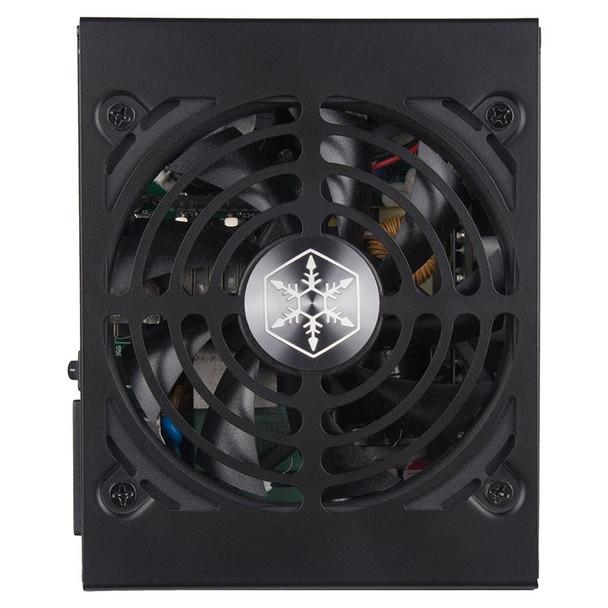 SilverStone SFX SX750-PT 750W 80+ Platinum Fully Modular Power Supply Product Image 7