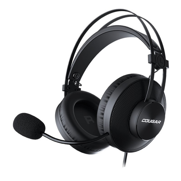 Image for Cougar Immersa Essential Gaming Headset AusPCMarket