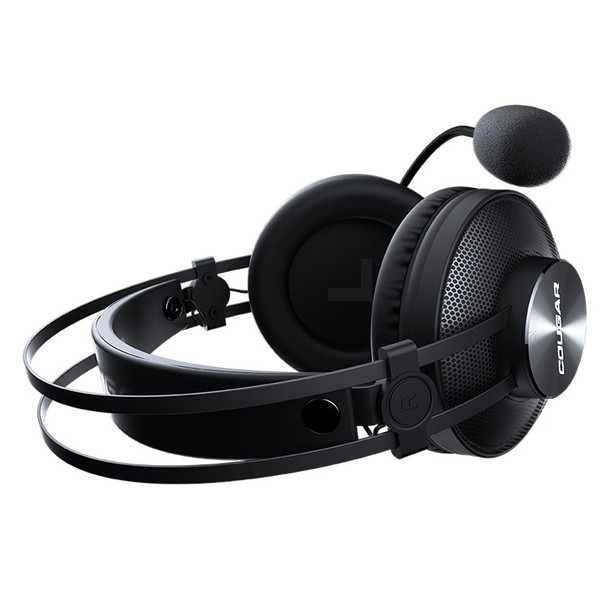 Cougar Immersa Essential Gaming Headset Product Image 6