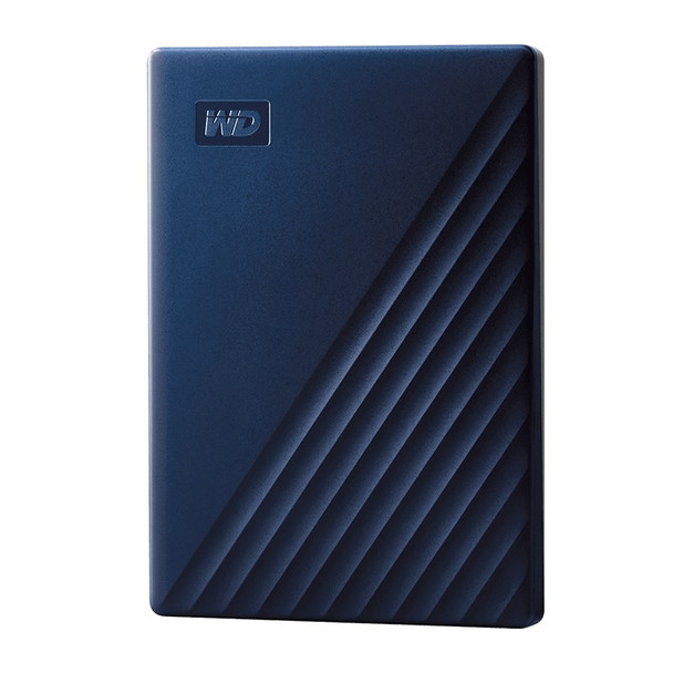 Image for Western Digital WD My Passport 5TB For Mac USB 3.0 Portable Storage - Blue AusPCMarket