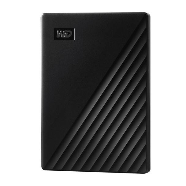 Image for Western Digital WD My Passport 5TB USB3.0 Portable Storage - Black AusPCMarket