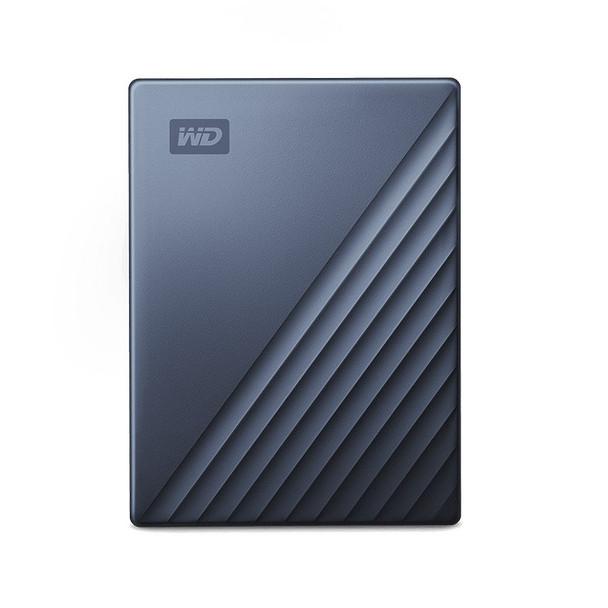 Image for Western Digital WD My Passport Ultra 2TB USB-C/USB 3.1 Portable Storage - Blue AusPCMarket