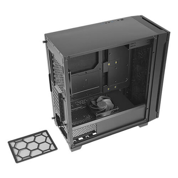 Antec P10 FLUX Mid-Tower ATX Case Product Image 15
