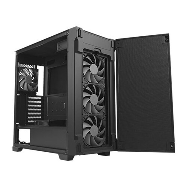 Antec P10 FLUX Mid-Tower ATX Case Product Image 21
