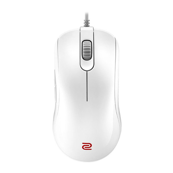 BenQ ZOWIE FK2-B Gaming Mouse - White Product Image 2