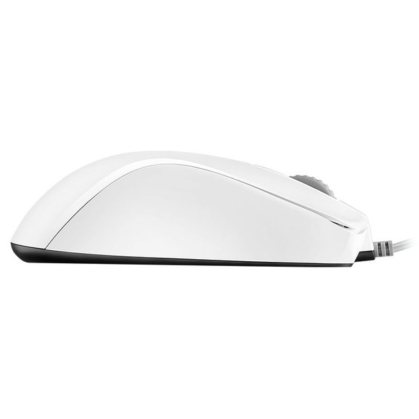 BenQ ZOWIE S2 Gaming Mouse - White Product Image 2