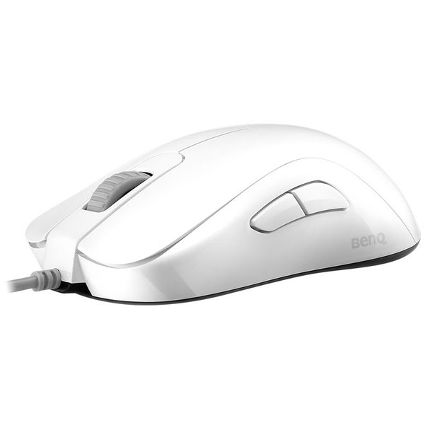 BenQ ZOWIE S2 Gaming Mouse - White Product Image 4