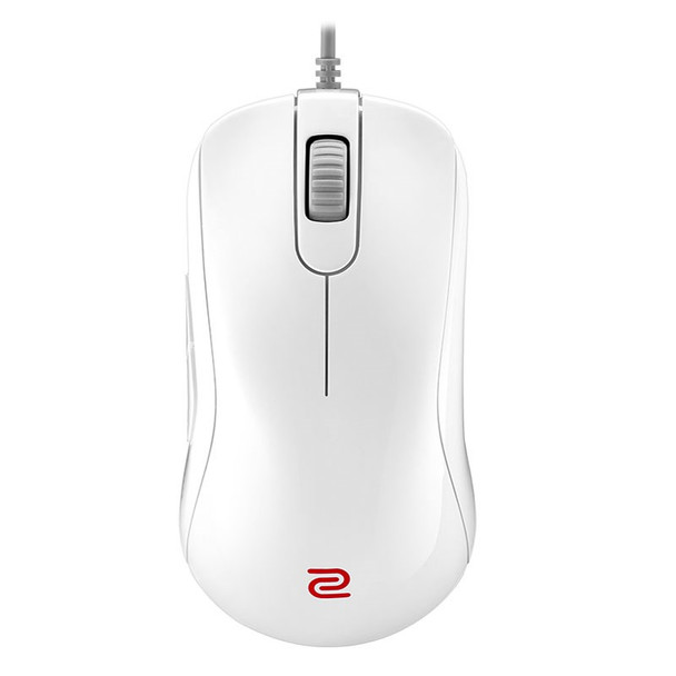 BenQ ZOWIE S2 Gaming Mouse - White Product Image 5