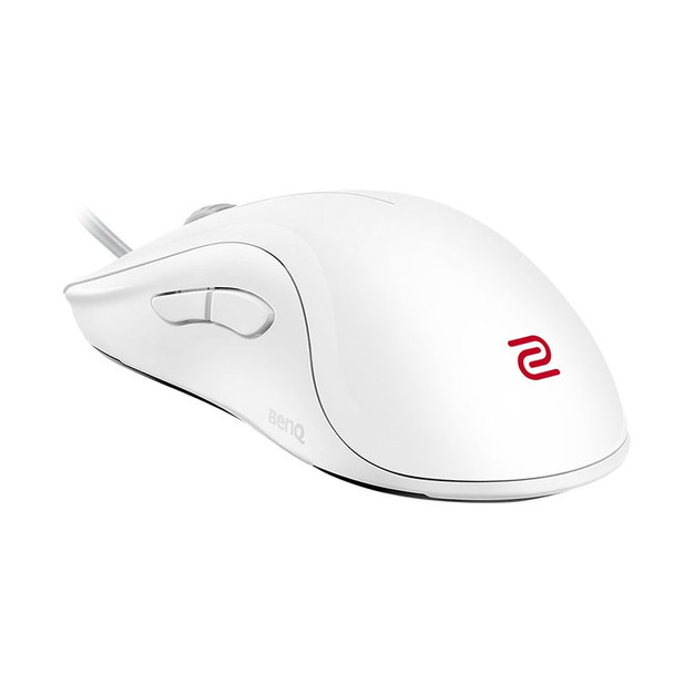 Image for BenQ ZOWIE ZA11-B Gaming Mouse - White AusPCMarket