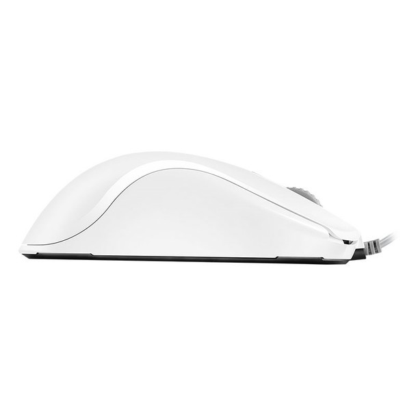 BenQ ZOWIE ZA11-B Gaming Mouse - White Product Image 3