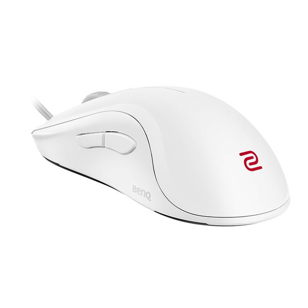 Image for BenQ ZOWIE ZA12-B Gaming Mouse - White AusPCMarket