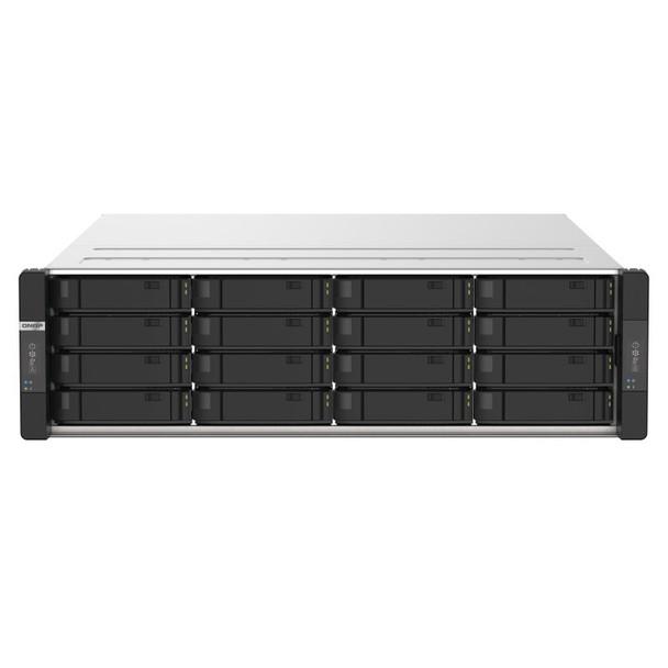 Image for QNAP GM-1001 Gemini 16-Bay Diskless NAS Intel Xeon Quad-Core 8GB RAM AusPCMarket