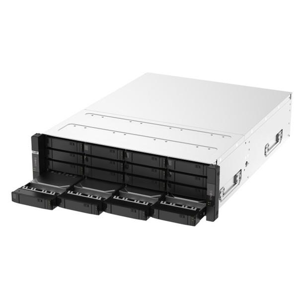 QNAP GM-1001 Gemini 16-Bay Diskless NAS Intel Xeon Quad-Core 8GB RAM Product Image 5
