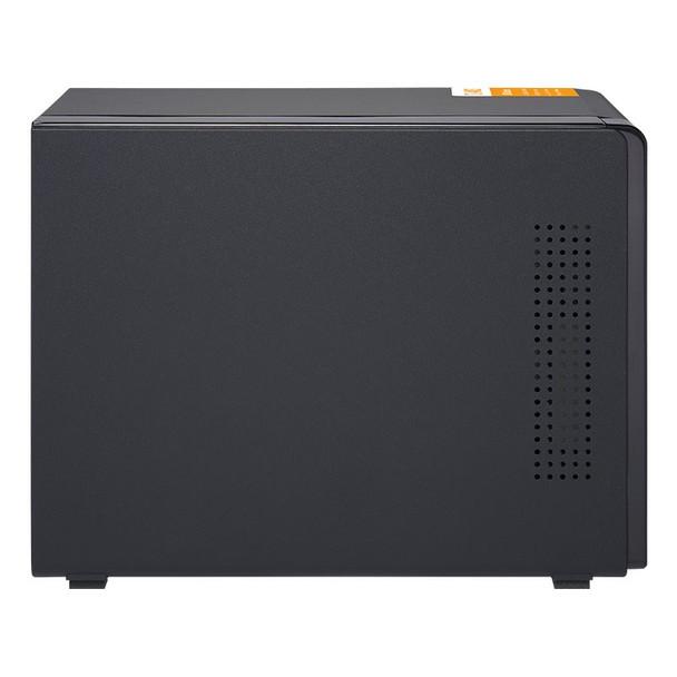 QNAP TL-D400S 4 Bay Desktop JBOD SATA Storage Expansion Enclosure Product Image 9