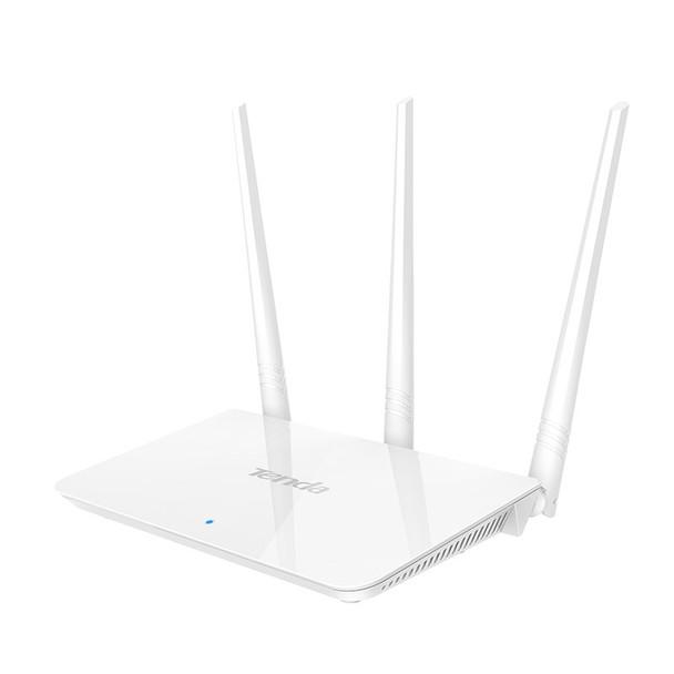 Image for Tenda F3 N300 Wi-Fi Router AusPCMarket