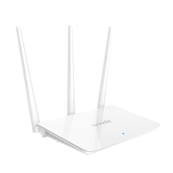 Tenda F3 N300 Wi-Fi Router Product Image 4