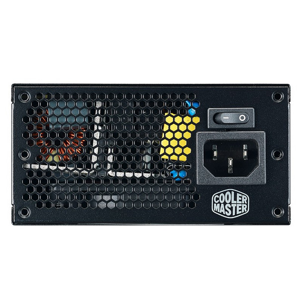 Cooler Master V650 SFX Gold Power Supply Product Image 6