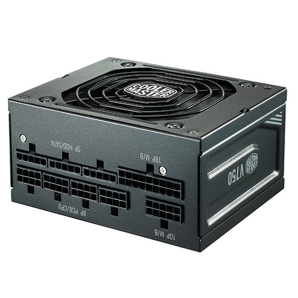 Cooler Master V750 SFX Gold Power Supply Product Image 8