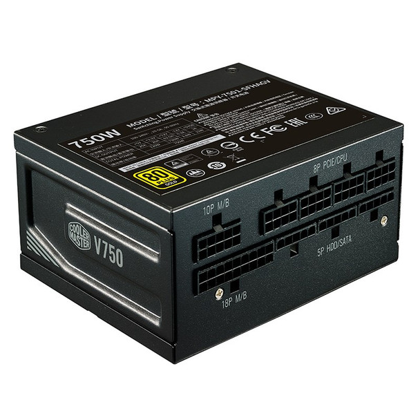 Cooler Master V750 SFX Gold Power Supply Product Image 9