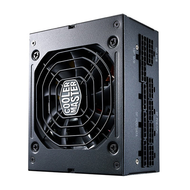 Cooler Master V750 SFX Gold Power Supply Product Image 10