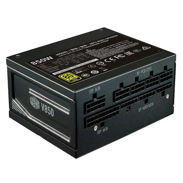 Cooler Master V850 SFX Gold Power Supply Product Image 11